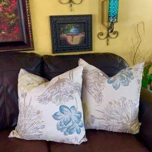 D.V. Kap Home pillows